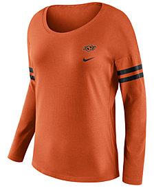 Nike Women's Oklahoma State Cowboys Tailgate T-Shirt
