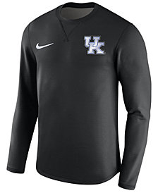 Nike Men's Kentucky Wildcats Modern Crew Sweatshirt
