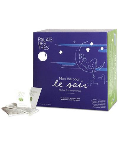 Palais des Thés My Tea For the Evening Assortment