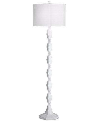 CLOSEOUT! Pacific Coast Ripley Floor Lamp