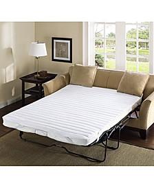 Frisco Microfiber Sofa Bed Pad