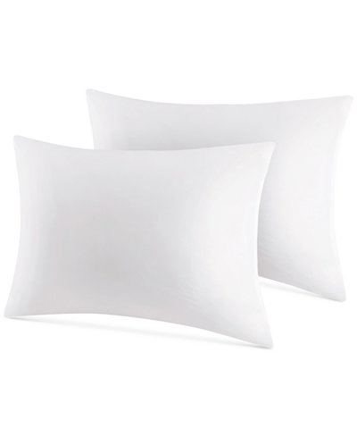 Sleep Philosophy Bed Guardian 3M Scotchgard™ Pair of King Pillow Protectors