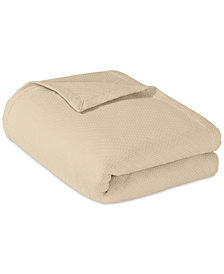Madison Park Liquid Cotton Full/Queen Blanket