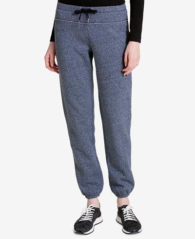 Calvin Klein Performance Slim Fleece Sweatpants