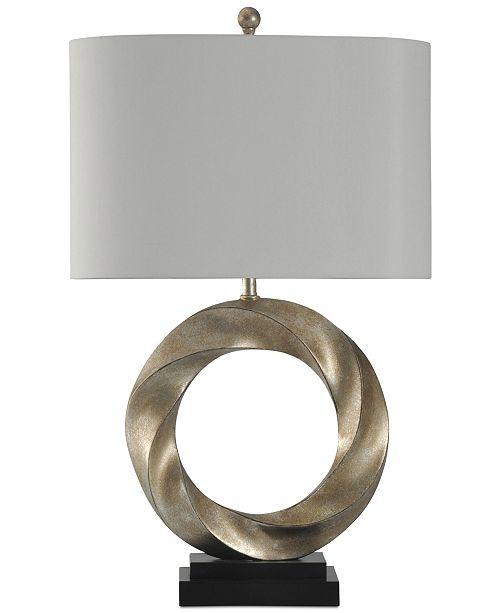 StyleCraft Laslo Table Lamp
