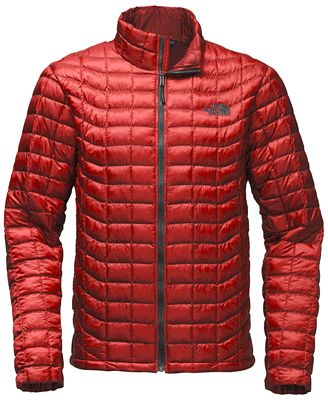 The North Face Men's ThermoBall Quilted Jacket
