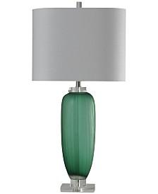 StyleCraft Nicosia Table Lamp