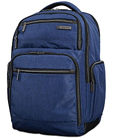 "Samsonite Modern Utility 18"" Double Shot Backpack"