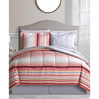 Reversible 8-pc. Comforter Sets on Sale