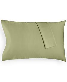 Westport Open Stock Standard Pillowcase Pair, 600 Thread Count 100% Cotton