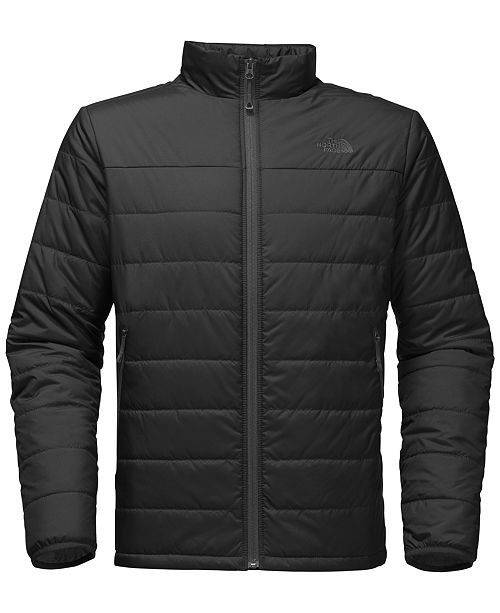 The North Face Men s Insulated Bombay Jacket   Reviews - Coats ... f9d3e0c8f
