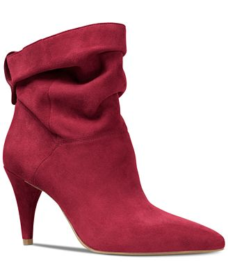 MICHAEL Michael Kors Carey Booties