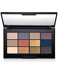 Downtown Cool Eye Shadow Palette