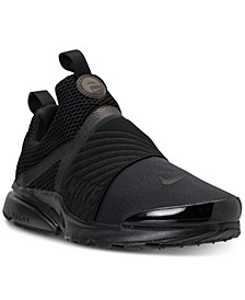 Big Boys'   Presto Extreme Running Sneakers from Finish Line