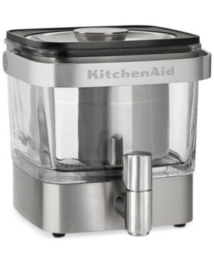 KitchenAid KCM4212SX Cold-Brew Coffee Maker