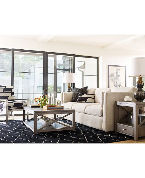 Furniture Rachael Ray Highline Table Furniture Collection