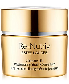 Re-Nutriv Ultimate Lift Regenerating Youth Creme Rich, 1.7-oz.