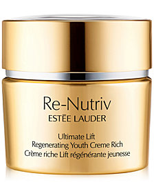 Estée Lauder Re-Nutriv Ultimate Lift Regenerating Youth Creme Rich, 1.7-oz.