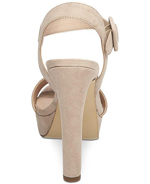 72cc21075d98 Madden Girl Rollo Platform Sandals   Reviews - Sandals   Flip Flops ...
