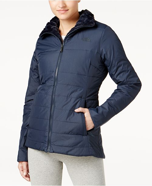 722391e3f The North Face Harway Reversible Puffer Coat & Reviews - Coats ...