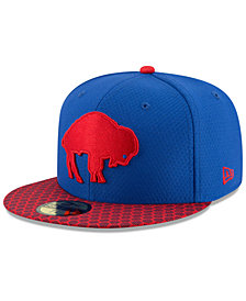 New Era Buffalo Bills Sideline 59FIFTY Cap