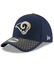New Era Los Angeles Rams Sideline 39THIRTY Cap