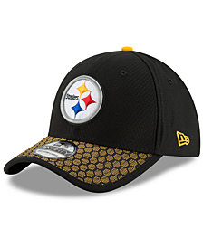 New Era Pittsburgh Steelers Sideline 39THIRTY Cap
