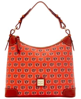Cincinnati Bengals Hobo Bag