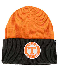 '47 Brand Tennessee Volunteers Ice Block Knit