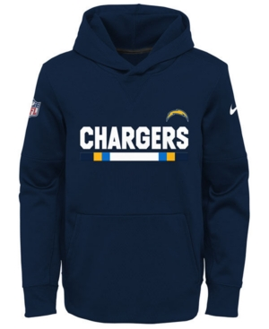 Nike Los Angeles Chargers...