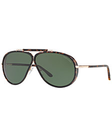 Tom Ford CEDRIC Sunglasses, FT0509