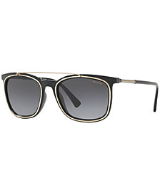 Versace Polarized Sunglasses, VE4335