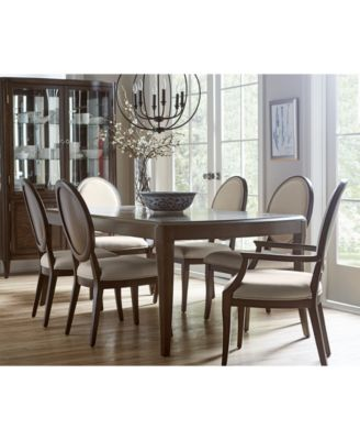Delfina Expandable Dining Furniture Collection Created For Macys