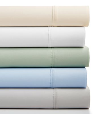 CLOSEOUT! Bradford StayFit 6-Pc. King Sheet Set, 800 Thread Count Combed Cotton Blend