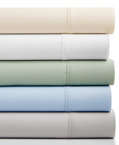 AQ Textiles Bradford StayFit 800 Thread Count 6-Pc. Sheet Set Collection