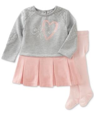 Calvin Klein 2-Pc. Dress...