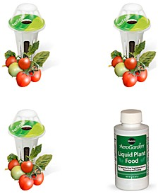 Mighty Mini Cherry Tomatoes 3-Pod Refill Kit