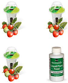 AeroGarden™ Mighty Mini Cherry Tomatoes 3-Pod Refill Kit