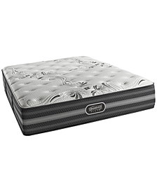 Beautyrest Black Reyna Plush Mattress- California King