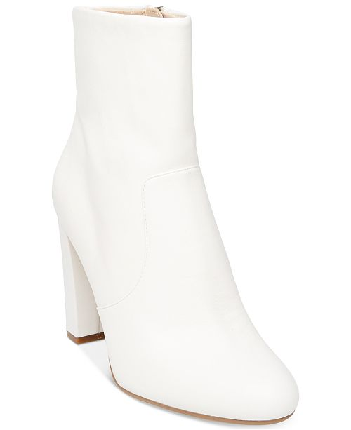 45ab5a85dd9 Steve Madden Editor Booties   Reviews - Boots - Shoes - Macy s