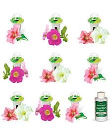 Cascading Petunias 9-Pod Refill Kit
