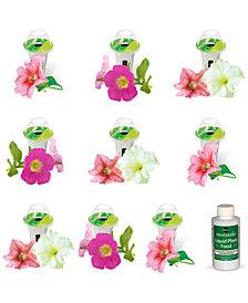 AeroGarden™ Cascading Petunias 9-Pod Refill Kit