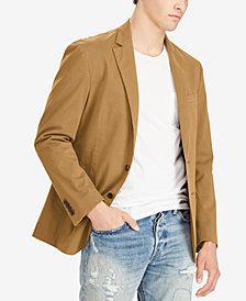 Polo Ralph Lauren Men's Chino Collins Sport Coat