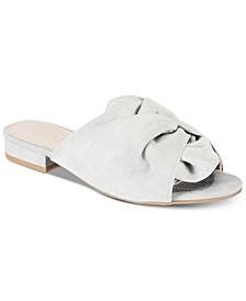 Vanya Slide Sandals