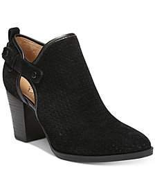 Franco Sarto Dakota Ankle Booties