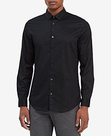 Calvin Klein Men's Infinite Slim Fit Shirt