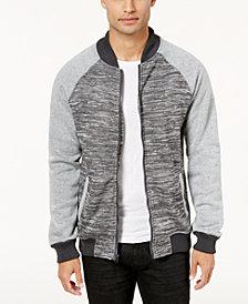 Ring of Fire Men's Colorblocked Zip-Front Jacket