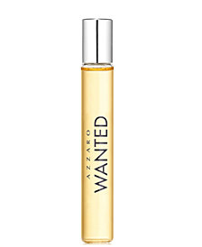 Receive a Complimentary Travel Spray with any $89 purchase from the Azzaro Wanted or Wanted by Night fragrance collection