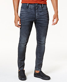 G-Star RAW Men's 3D Super Slim Jeans