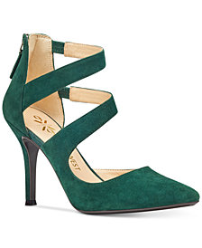 Nine West Florent Evening Pumps
